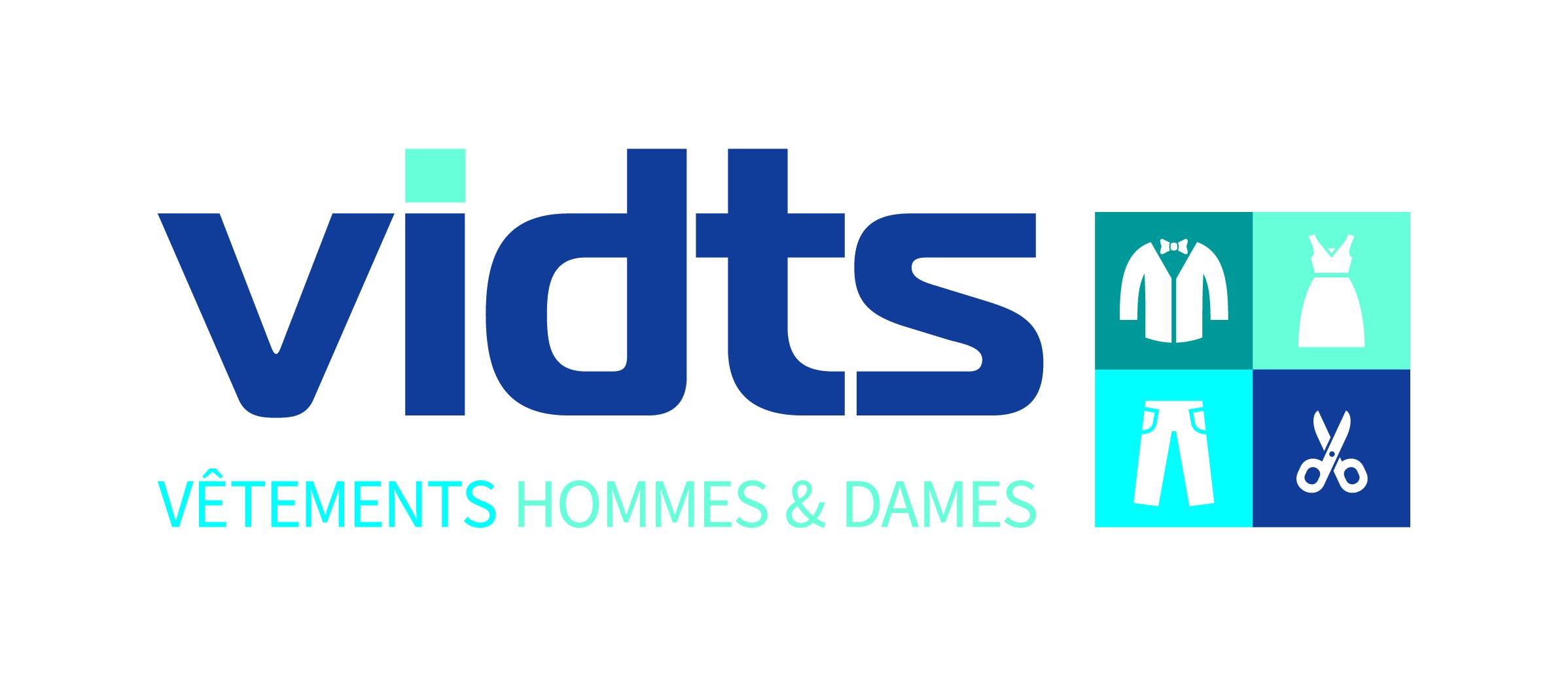 Vidts logo